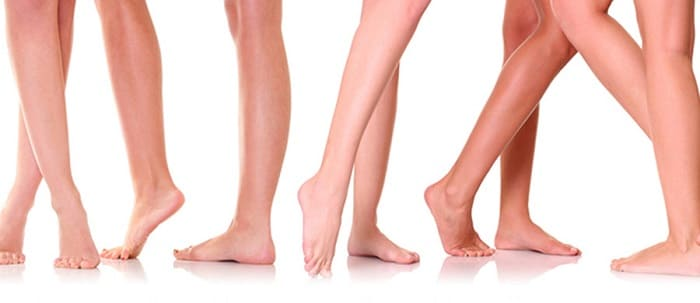تزریق چربی به ساق پا در کرج