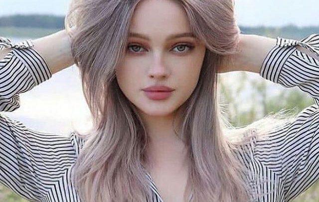 بهترین مرکز رنگ مو در کرج
