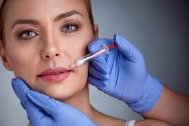 تزریق چربی به زیر چشم در کرج