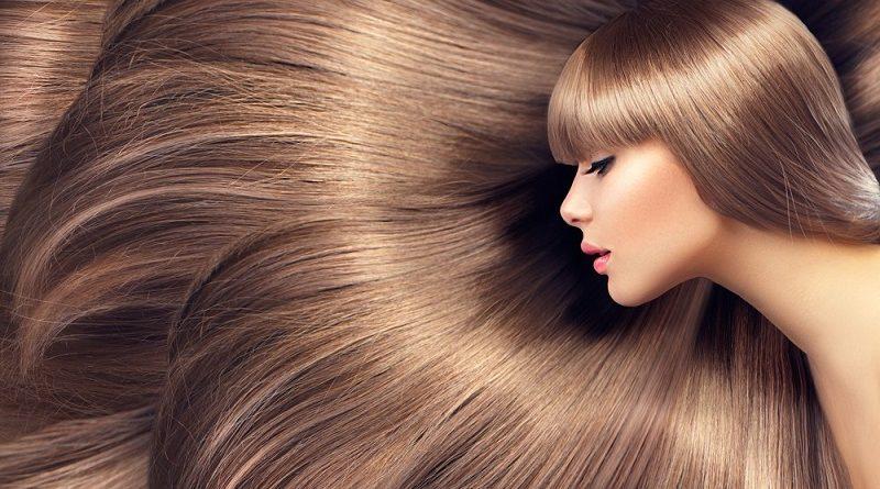 رنگ موی ترکیبی در کرج