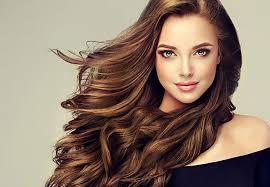 رنگ مو زیبا و جدید در کرج