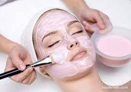 پاکسازی پوست خشک در کرج
